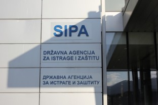 REACTION FROM SIPA