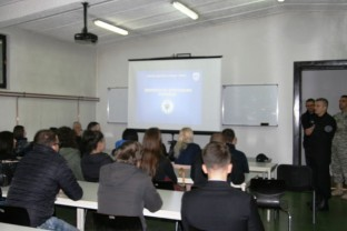Students of Faculty of Political Science visited SIPA