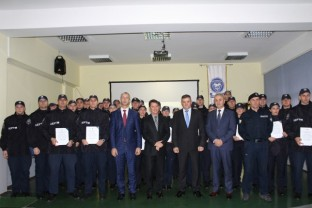 The Sixth Generation of SIPA Cadets Promoted In Mostar