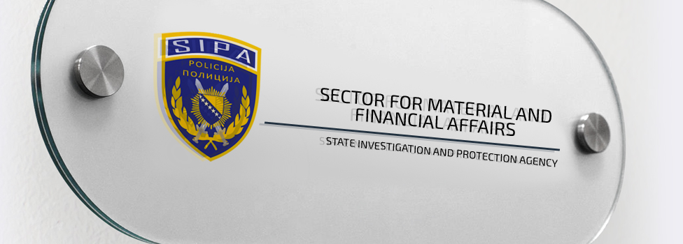 Sector for Material and Financial Affairs
