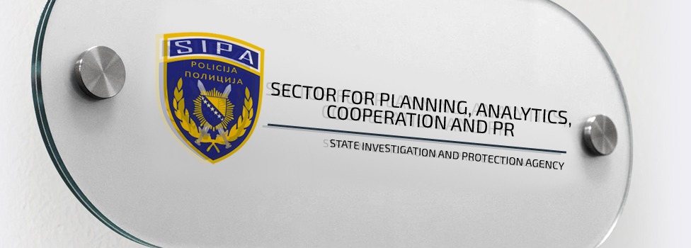 Sector for Planning, Analytics, Cooperation and Public Relations